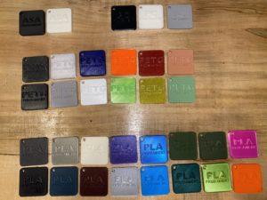Prusament toutes couleurs tous matériaux