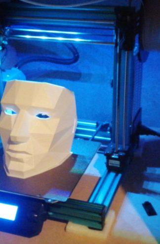 Nos imprimantes 3D